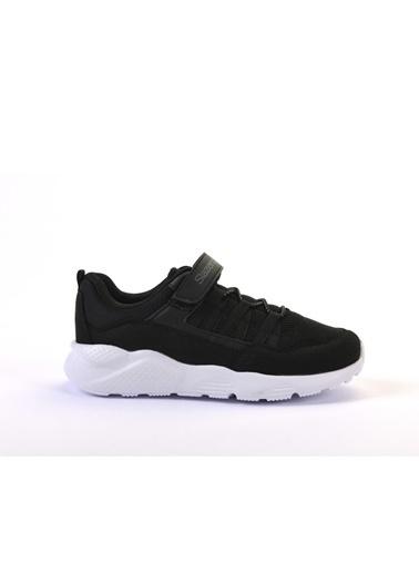 Slazenger Erkek Çocuk  Sneakers 100787442 Siyah